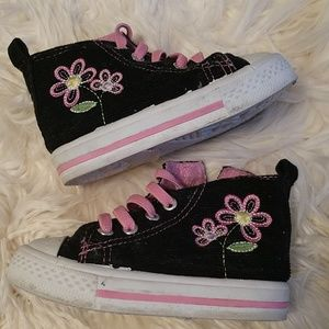 Other - Super cute toddler girl shoes